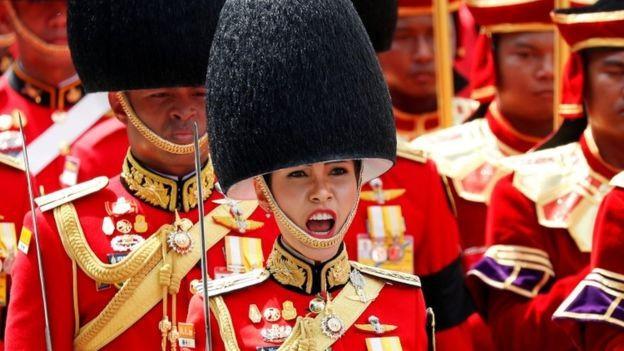 Điều gì chờ đợi hoàng quý phi Thái sau cú sốc phế truất? - Ảnh 2.
