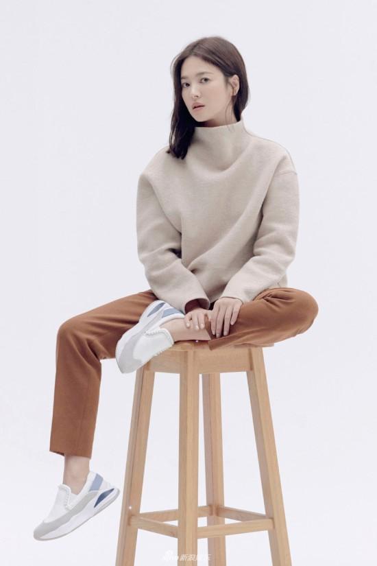 Song Hye Kyo kín cổng cao tường sau sự nói dối - Ảnh 1.