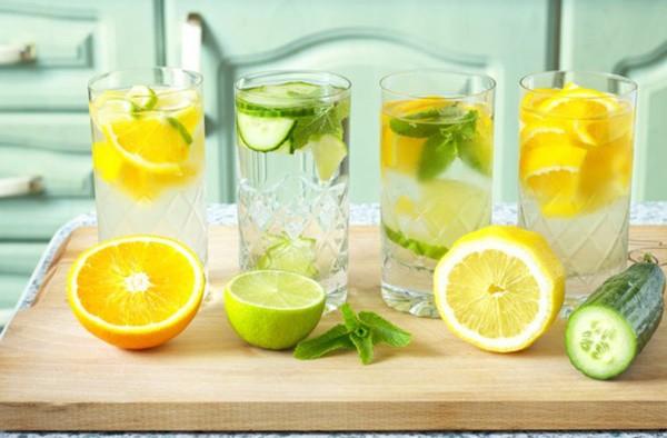 Không muốn hạ độc chính mình thì đừng uống nước chanh theo kiểu này - Ảnh 5.
