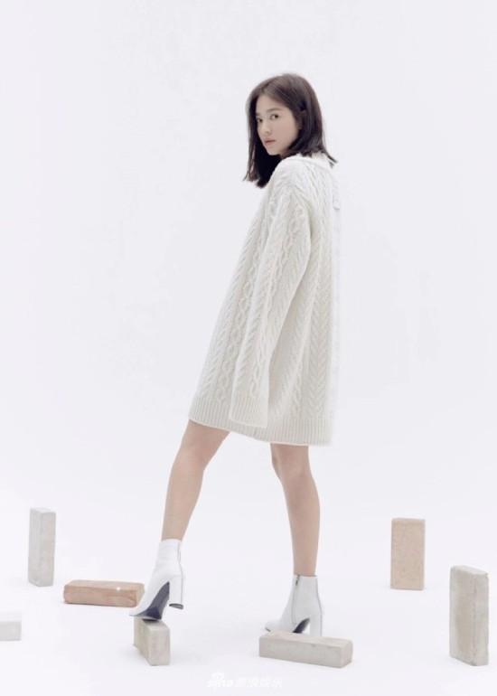 Song Hye Kyo kín cổng cao tường sau sự nói dối - Ảnh 9.