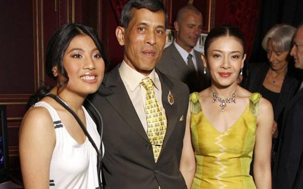 Công chúa có thân phận ly kỳ được Nhà vua Thái Lan yêu chiều hết lòng là ai? - Ảnh 1.