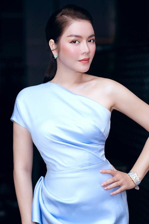 Nhan sắc hút hồn của Lý Nhã Kỳ - mỹ nhân Việt có đời tư bí ẩn nhất showbiz Việt - Ảnh 1.