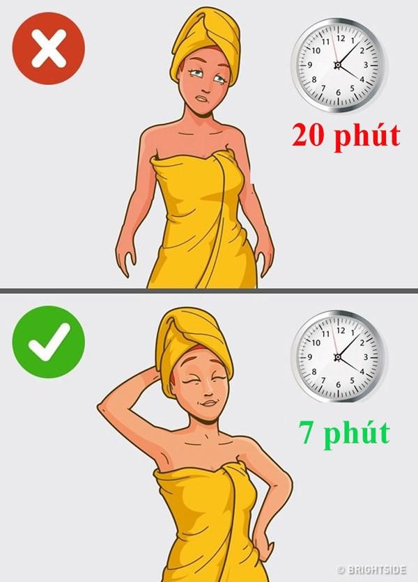 7 điều cấm kỵ khi tắm vì gây nguy hiểm, điều đầu tiên rất nhiều người mắc - Ảnh 1.