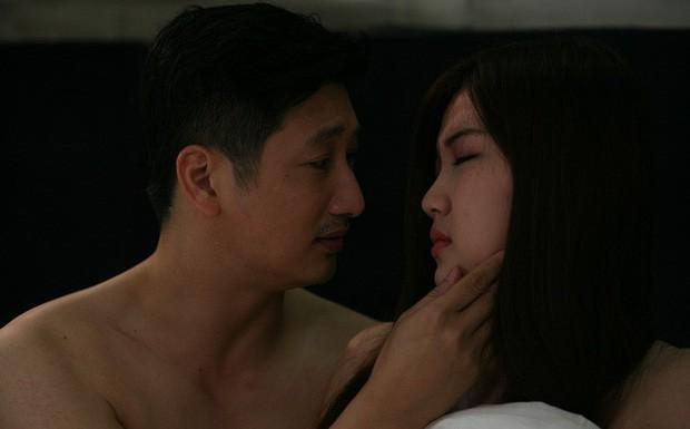 Một lúc xơi tái 3 anh, Lương Thanh (Hoa hồng trên ngực trái) kể ra cũng khổ vì Trà tiểu tam - Ảnh 2.