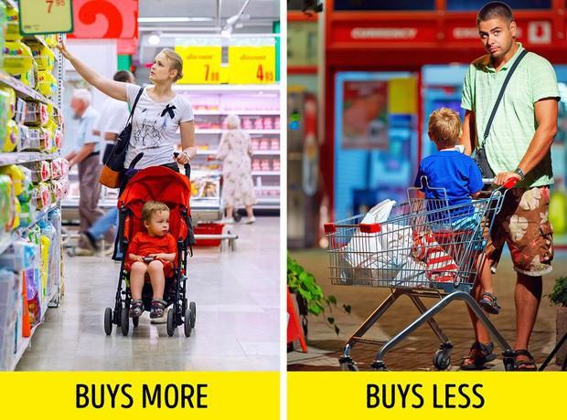 Đây là 10 mánh khóe bán hàng các siêu thị luôn dùng để móc túi mà bạn không hề hay biết, tiết lộ số 4 khiến nhiều người ngạc nhiên - Ảnh 10.