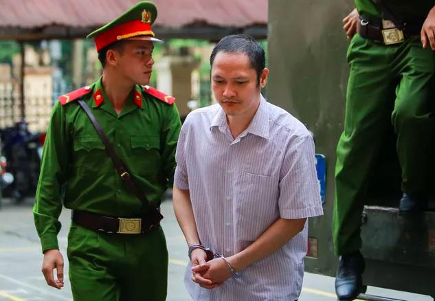 Tuyên án 5 cựu cán bộ vụ sửa điểm thi ở Hà Giang - Ảnh 5.