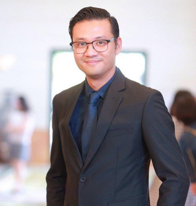NSND Khải Hưng khen Việt Anh giỏi nghề nhưng phản đối chuyện thẩm mỹ khi đang quay phim - Ảnh 6.