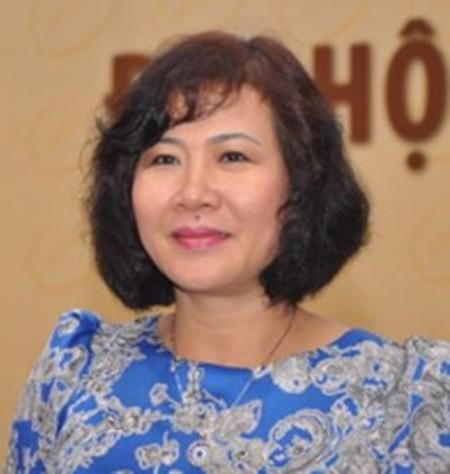 Những người vợ hậu phương kín tiếng của các tỷ phú Việt - Ảnh 1.