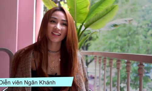 Ngân Khánh mong sinh con sau 4 năm kết hôn - Ảnh 1.