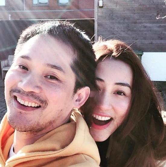Ngân Khánh mong sinh con sau 4 năm kết hôn - Ảnh 3.