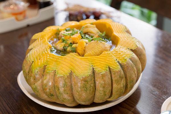 Viện Ung thư Hoa Kỳ công bố: 12 loại thực phẩm tự nhiên chống ung thư vô cùng tốt - Ảnh 5.