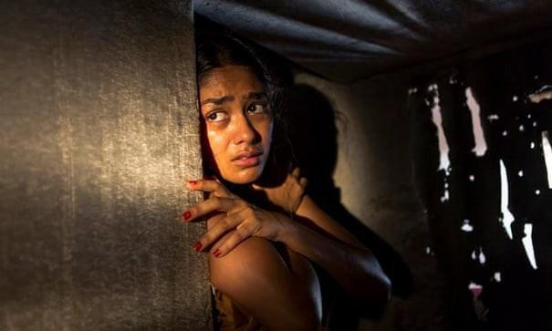 Cuộc đời bi thảm của nạn nhân buôn người: 13 tuổi bị giáo viên cưỡng hiếp, kết hôn theo sự sắp đặt của gia đình và bị chồng bán làm nô lệ tình dục - Ảnh 5.