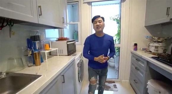 Công khai đồng tính nhưng giấu tiệt người yêu, Don Nguyễn khiến nhiều người xốn xang khi sống 1 mình trong căn hộ gần 5 tỷ đồng giữa Sài Gòn - Ảnh 8.