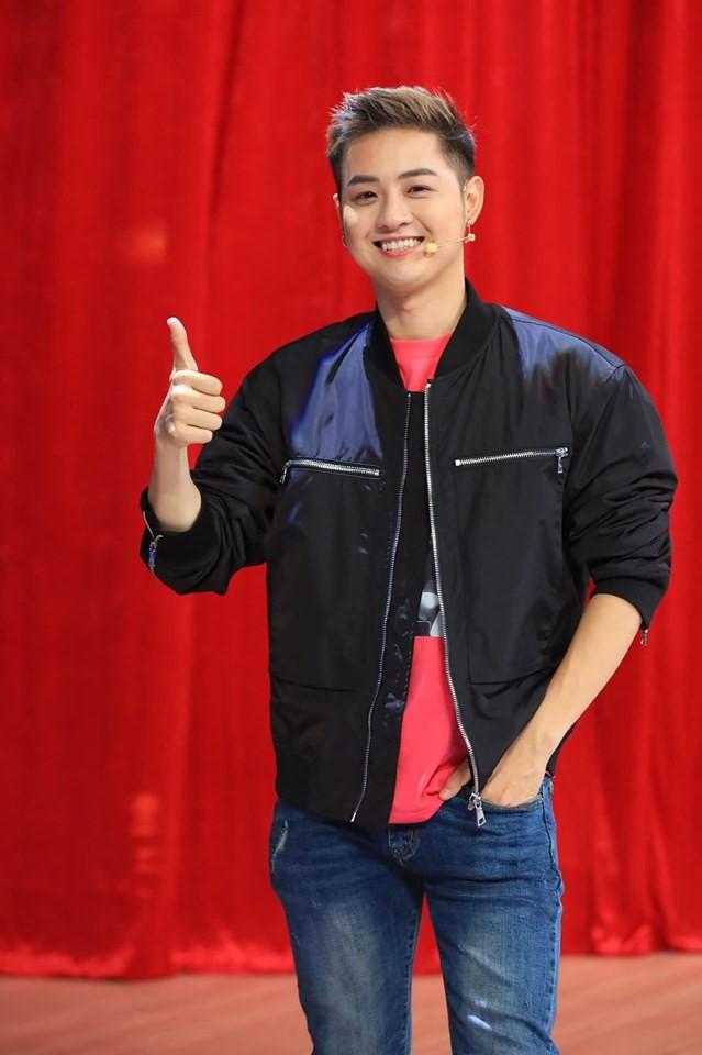 Thanh Duy Idol bị chỉ trích vô duyên tại Ký ức vui vẻ - Ảnh 2.