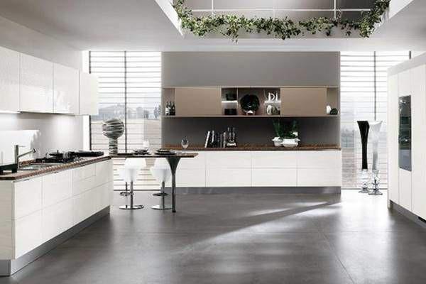 Những mẫu nhà bếp vừa nấu ăn, vừa ngắm cảnh đẹp đến khó tin - Ảnh 1.