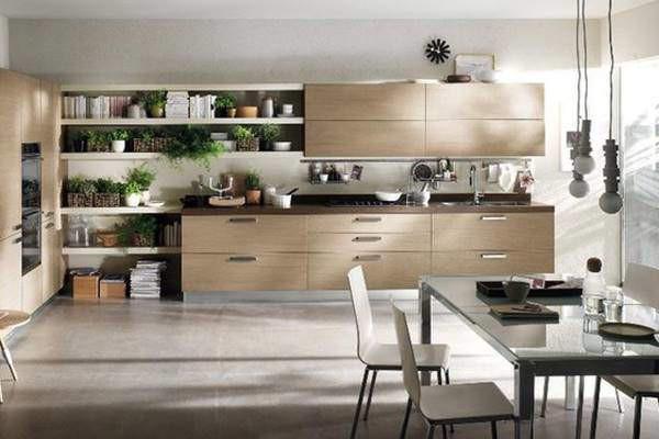 Những mẫu nhà bếp vừa nấu ăn, vừa ngắm cảnh đẹp đến khó tin - Ảnh 4.