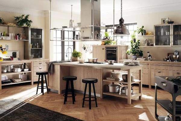 Những mẫu nhà bếp vừa nấu ăn, vừa ngắm cảnh đẹp đến khó tin - Ảnh 7.