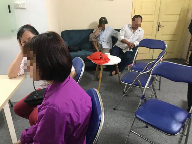 Phú Thọ: Nghi án thiếu nữ 14 tuổi tự sát vì bị bạn nhậu hãm hiếp - Ảnh 1.