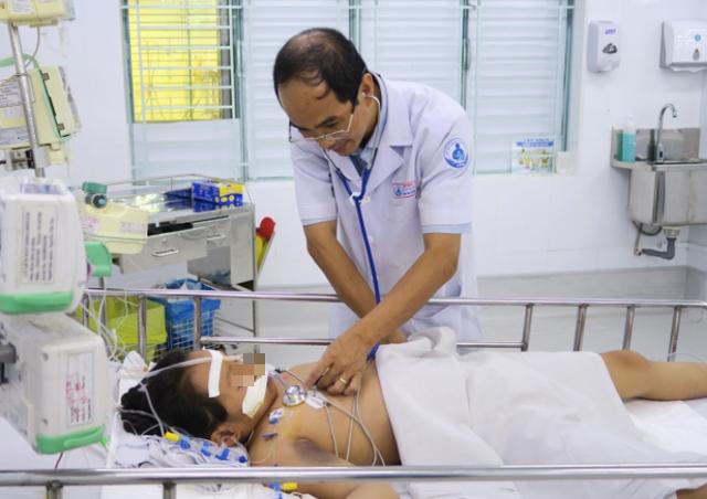 Kết quả điều tra chính thức về virus viêm cơ tim làm chết 2 người khiến dư luận hoang mang - Ảnh 2.