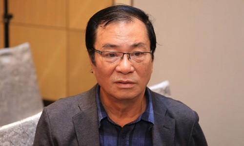 Căn bệnh khiến đạo diễn Khải Hưng bị mù một mắt là kẻ giết người đe doạ hơn 5 triệu người Việt - Ảnh 2.