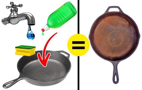 Những thói quen tai hại mà bà nội trợ thường bỏ qua khi sử dụng đồ gia dụng nhà bếp khiến chúng hỏng :nhanh như chớp - Ảnh 5.