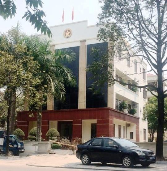 Đề nghị truy tố 8 bị can vụ Thanh tra tỉnh Thanh Hóa nhận hối lộ - Ảnh 1.