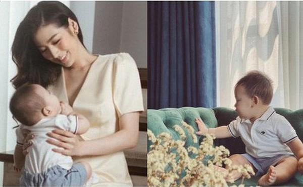 3 Á hậu 9X của Hoa hậu Việt Nam sống thế nào từ khi lấy chồng đại gia? - Ảnh 4.