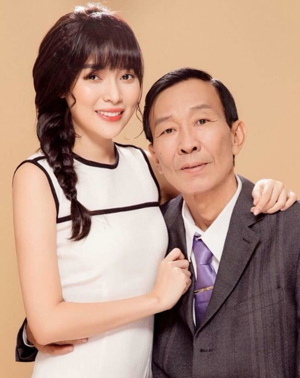 Cuộc tình với đại gia hơn 15 tuổi của Cao Thái Hà - mỹ nhân nổi tiếng vì cảnh cưỡng hiếp người hầu - Ảnh 3.