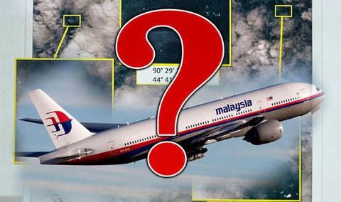 Tiết lộ về thời điểm chết chóc trên MH370 - Ảnh 1.