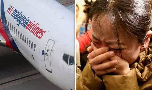 Tiết lộ về thời điểm chết chóc trên MH370 - Ảnh 2.