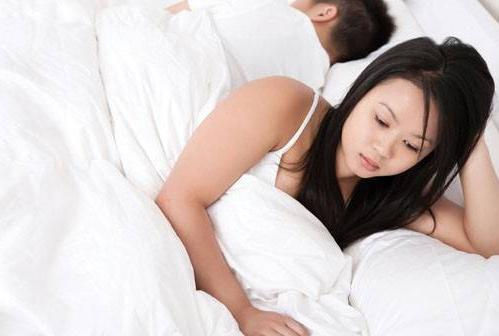Sợ hãi mỗi khi gần chồng, người phụ nữ đi khám tâm thần - Ảnh 2.