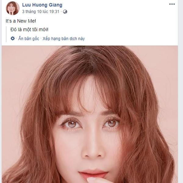 Lưu Hương Giang gỡ ảnh chụp cùng chồng giữa nghi án tung tin ly dị để PR - Ảnh 2.