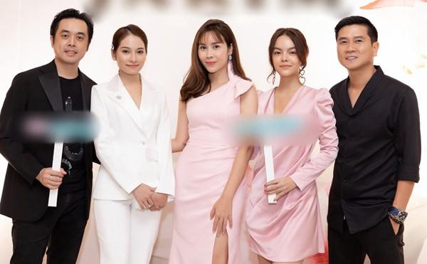 Lưu Hương Giang gỡ ảnh chụp cùng chồng giữa nghi án tung tin ly dị để PR - Ảnh 1.