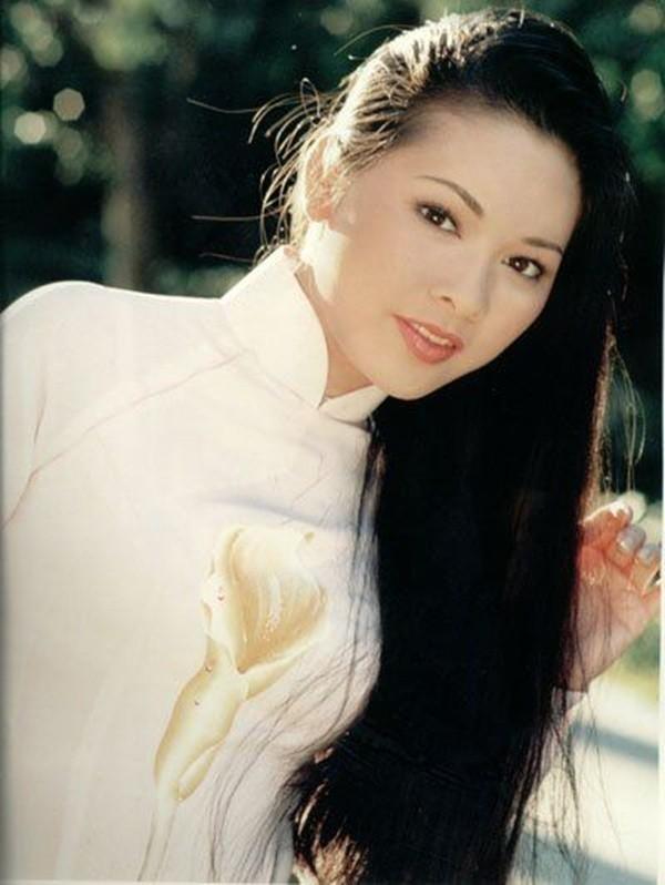Lý do Như Quỳnh làm mẹ đơn thân, một mình nuôi con gái 12 tuổi - Ảnh 1.