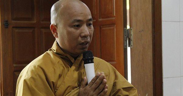 Đề xuất giao gần 6.000 m2 của sư Thích Thanh Toàn cho chính quyền quản lý - Ảnh 1.