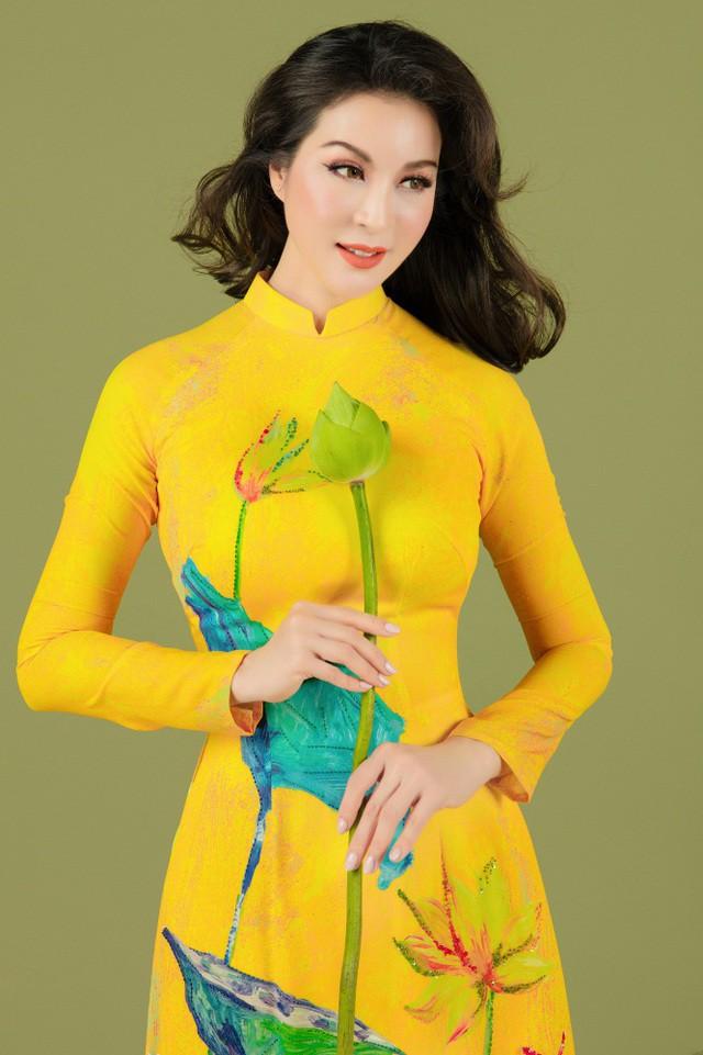 MC Thanh Mai nhớ thuở nghèo khổ mở hàng nước kiếm từng đồng phụ gia đình  - Ảnh 4.