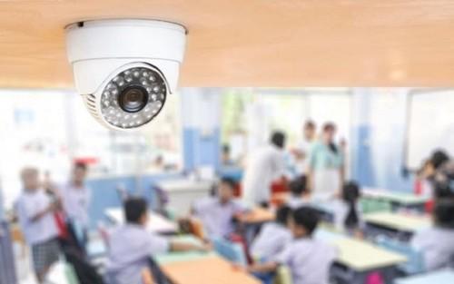 Vì sao giáo viên không muốn lắp camera trong lớp học? - Ảnh 2.