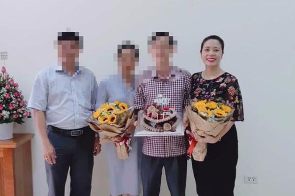 Thông tin bất ngờ '3 trong 1' về nữ trưởng phòng Ái Sa ở Tỉnh ủy Đắk Lắk - Ảnh 1.
