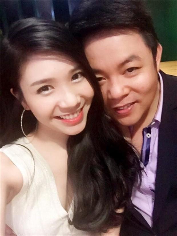 Bị lộ ảnh thân mật, Quang Lê dính nghi án tình cảm với vợ cũ Hồ Quang Hiếu hậu chia tay Thanh Bi Người phán xử - Ảnh 4.