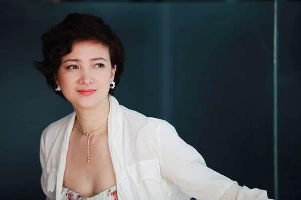 Mỹ nhân Tây Du Ký 1986 đẹp như nắng mai, khiến Tôn Ngộ Không mời đóng phim ngay từ lần gặp đầu tiên - Ảnh 8.