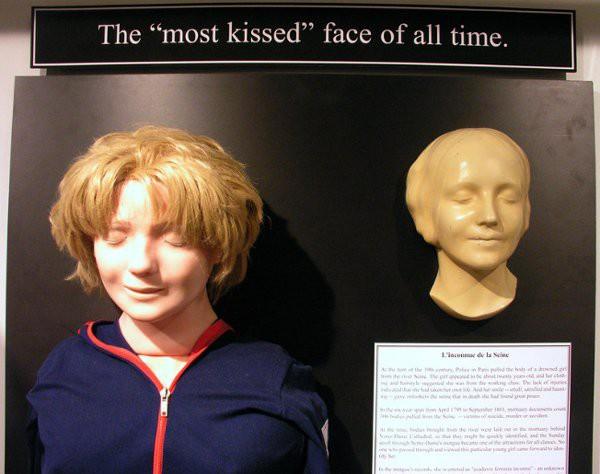 Người phụ nữ được hôn nhiều nhất thế giới, cứu bao người nhưng mãi là bí ẩn của y học  - Ảnh 3.