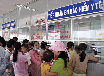 Khẳng định tính ưu việt của chính sách BHYT tại Việt Nam trong tình hình mới - Ảnh 2.