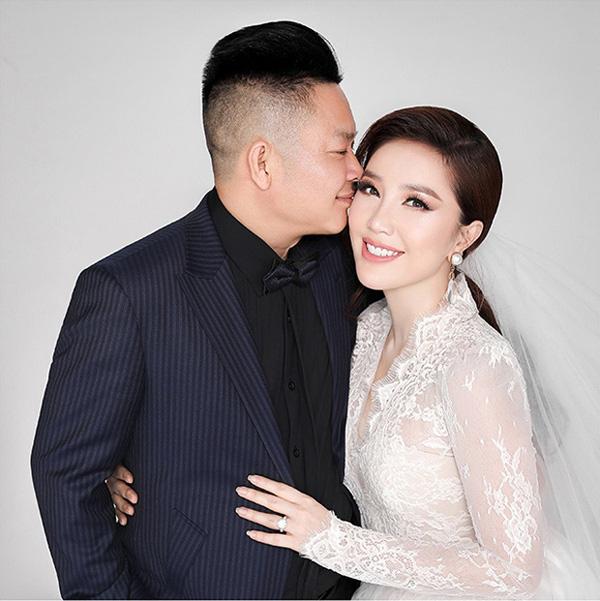 Chồng doanh nhân xứ Nghệ sắp cưới của Bảo Thy là người thế nào? - Ảnh 5.