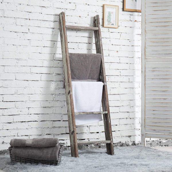Kệ lưu trữ hình thang độc đáo cực kì thích hợp với những căn hộ có diện tích nhỏ - Ảnh 8.