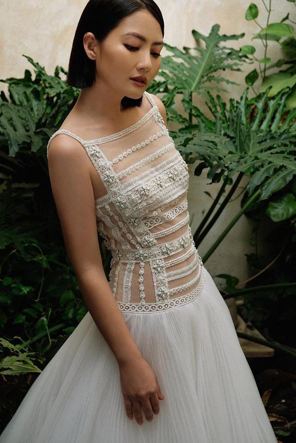 Ngọc Lan - Thanh Bình từng hạnh phúc trước tin đồn hôn nhân rạn nứt - Ảnh 1.