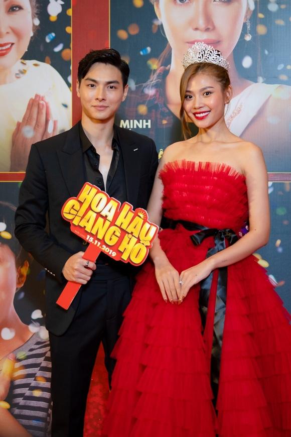 Hà Tăng, Thanh Hằng mừng phim của Lương Mạnh Hải - Ảnh 11.