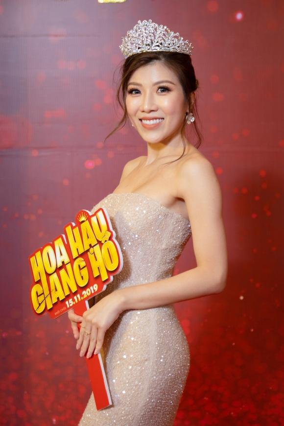 Hà Tăng, Thanh Hằng mừng phim của Lương Mạnh Hải - Ảnh 12.