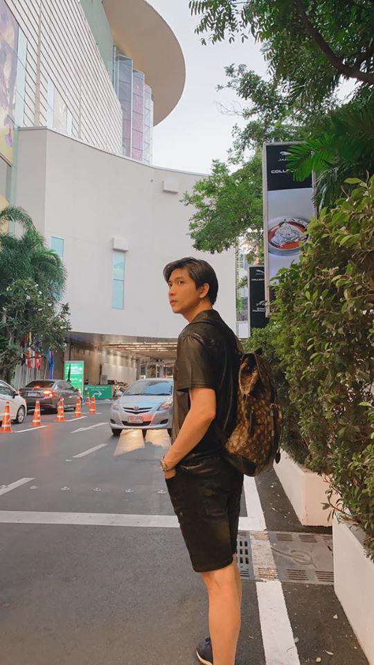 Tim và Trương Quỳnh Anh bị bắt gặp sánh đôi ở Thái Lan - Ảnh 4.