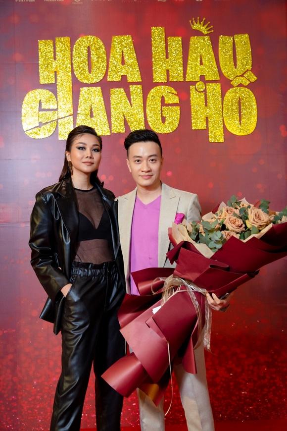 Hà Tăng, Thanh Hằng mừng phim của Lương Mạnh Hải - Ảnh 4.