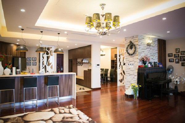 Gia cảnh của diễn viên Hải Anh-ông chủ SEVEN.am đang vướng lùm xùm cắt mác Trung Quốc: ở nhà chục tỷ, có hẳn nhà nghỉ riêng trong khu resort nổi tiếng - Ảnh 6.